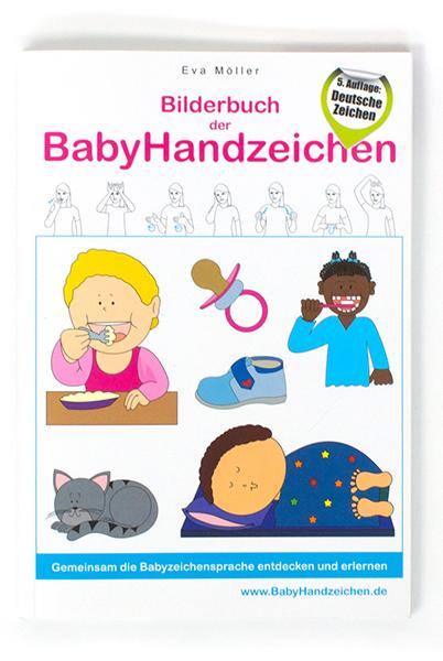 Bilderbuch der BabyHandzeichen
