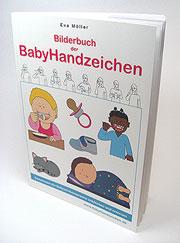 Bestellen Sie jetzt das Bilderbuch der BabyHandzeichen