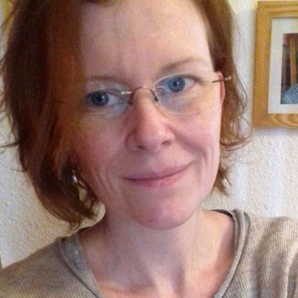 Anja Werner BabyHandzeichen Kursleiterin