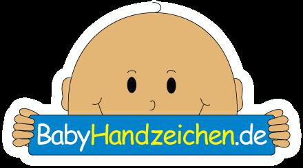 Babyzeichensprache für Kommunikation mit deinem Baby in Babyzeichen