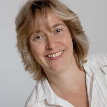 Susanne Spicker
